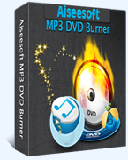MP3 to DVD Burner box
