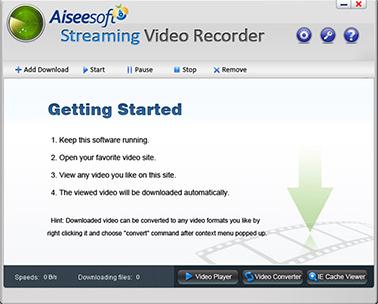 Flux vidéo en ligne gratuit